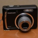 Traveler FX5